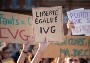 Menace de grève des IVG : « Faire du chantage avec la vie des femmes, c'est ignoble ! »