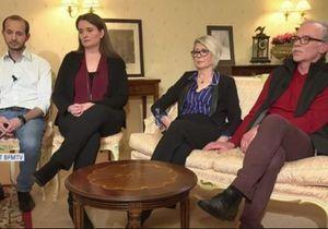 Meurtre d'Alexia Daval : « elle était peut-être violentée par Jonathann ? », s'interroge sa famille