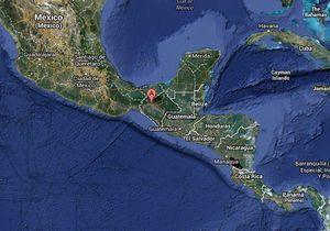 Mexique : trois violeurs présumés brûlés vifs