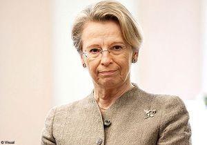 Michèle Alliot-Marie de retour à l'Assemblée ?