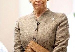 Michèle Alliot-Marie de retour aujourd'hui à l'Assemblée