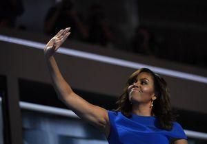 Michelle Obama : comment elle est devenue une icône nationale