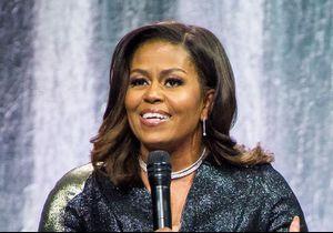 Michelle Obama poste une photo de son bal de promo sur Instagram (et elle passe un message aux jeunes Américains)
