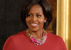 Michelle Obama repart en campagne pour son mari