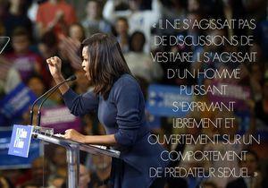 Michelle Obama : son discours sur Trump va vous bouleverser