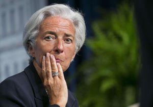 Mise en examen, Christine Lagarde restera au FMI