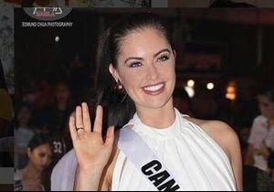 Miss Canada attaquée sur son poids : sa très bonne réponse sur Instagram