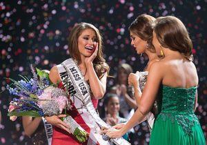 Viol, la nouvelle Miss USA Nia Sanchez fait polémique
