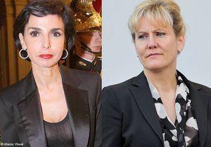 Morano propose à Rachida Dati de se présenter en Saône-et-Loire