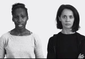 Muriel Robin, Julie Gayet, Sofia Aram : 44 célébrités s'engagent contre les violences faites aux femmes