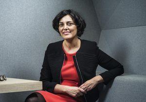Myriam El Khomri, debout dans la tempête