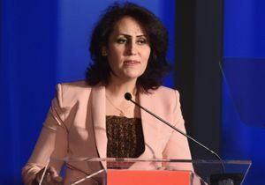 Nagham Nawzat : la gynéco des rescapées yézidies