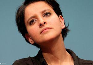 Najat Belkacem : ses propos sur Sarkozy font polémique