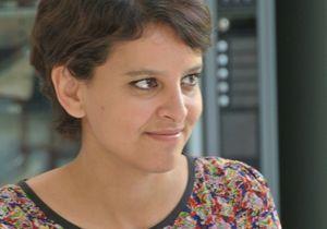 Najat Vallaud-Belkacem face aux féministes