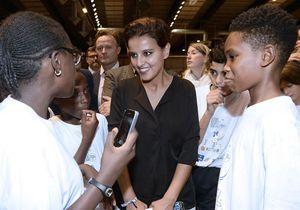 Najat Vallaud-Belkacem : quels changements pour l'école ?