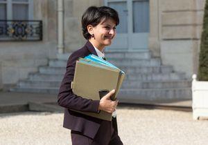 Najat Vallaud-Belkacem : « Une personne condamnée par la justice pour prédation sexuelle n'a rien à faire dans les murs de l'école »