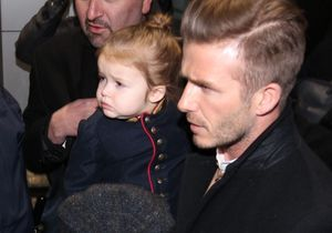 Nancy : David Beckham appelé à sauver une crèche