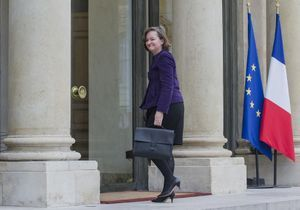 Nathalie Loiseau : « Quand on dirige l'Opéra, on ne vous demande pas de chanter »