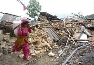 Népal : 206 rescapés français ont été rapatriés