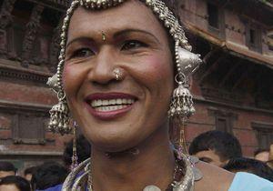 Népal : la mention transgenre ajoutée sur les passeports