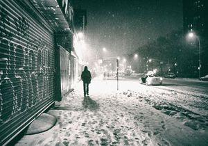 New York : vers une tempête de neige historique ?