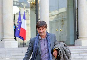 Nicolas Hulot nommé « envoyé spécial » de François Hollande