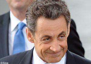Nicolas Sarkozy souhaite «bonne chance» à François Hollande