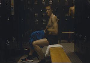 Nike présente sa première publicité avec un athlète transgenre