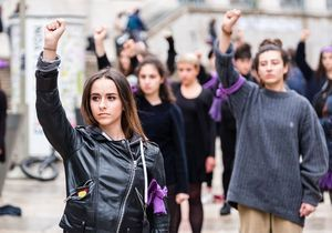 « Nous porterons la voix de celles qui ne peuvent plus parler » : 150 personnalités mobilisées contre les violences faites aux femmes