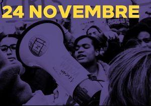#NousToutes : mobilisons-nous le 24 novembre contre les violences sexistes et sexuelles