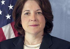 Obama nomme une femme pour assurer sa sécurité