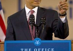 Obama « réélu »