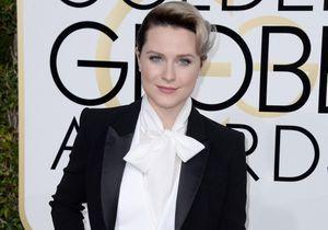 On adore le costume d'Evan Rachel Wood et pas pour les raisons que vous croyez