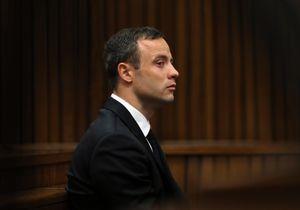 Oscar Pistorius : « Je sentais le sang couler sur moi »