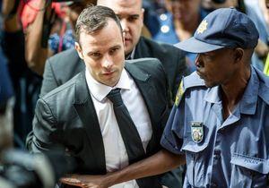 Oscar Pistorius libéré sous caution après avoir contesté sa condamnation