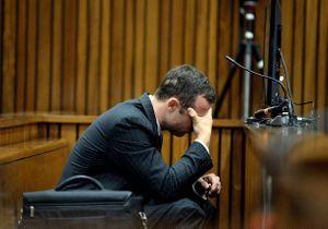 Oscar Pistorius n'a pas supporté le rapport du légiste