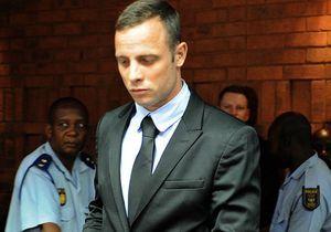 Oscar Pistorius remis en liberté