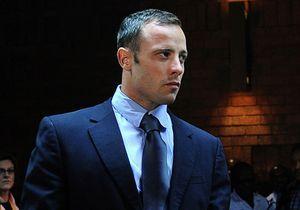 Oscar Pistorius : sa famille dément qu'il est suicidaire
