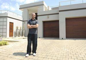 Oscar Pistorius vend la maison du drame pour payer son procès