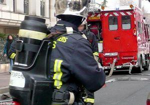 Paris : cinq morts et 51 blessés dans un incendie