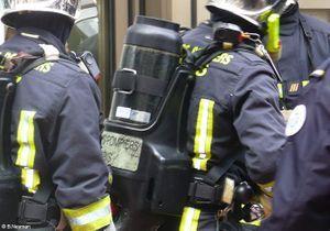 Paris : un mort dans l'incendie d'un centre de bronzage