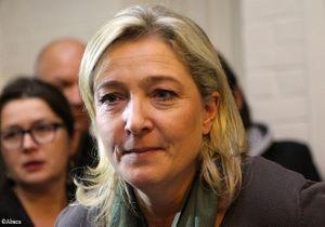 Parrainages : le FN va saisir le Conseil constitutionnel