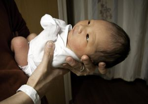 Partager la vidéo de son accouchement sur la Toile, une nouvelle tendance ?