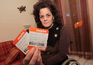 Passagère handicapée: Easyjet condamné à verser 70 000 €?
