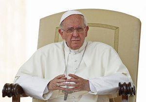 Pédophilie : le pape renforce les sanctions au sein de l'Eglise