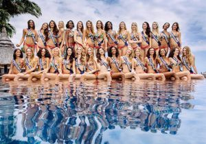 Peut-on être féministe et regarder l'élection de Miss France ?