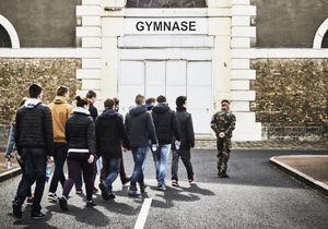 Phénomène : ces jeunes qui rêvent de l'armée