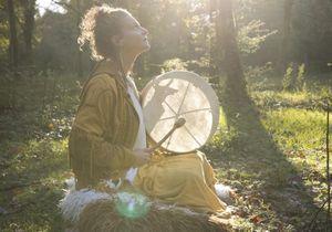 Phénomène : qui sont les femmes chamanes ?