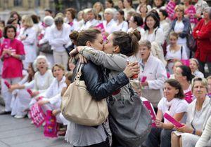 Photo du «baiser de Marseille»: bientôt un documentaire