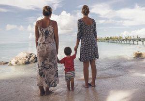 PMA : un petit garçon de 3 ans aura officiellement deux mères